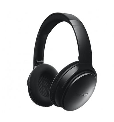 Auricular Bose QC35 Negro Quiet Comfort