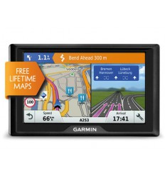 "GPS Garmin Drive 40LMWE 4,3"" Europa Occidental"