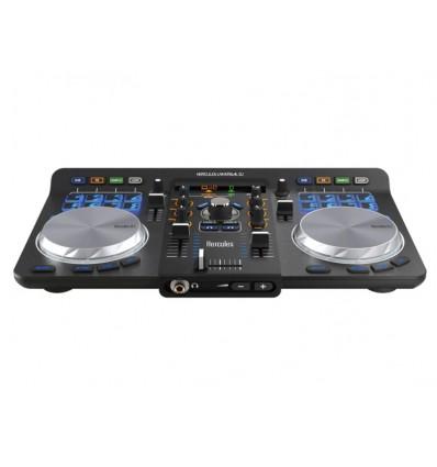 Controladora DJ Hercules UNIVERSAL DJ