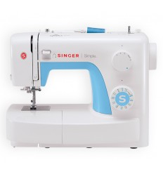MAQUINA COSER SINGER SIMPLE 3221