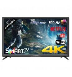 "Comprar Television UHD 4K oferta promocion economica buena recomendada calidad opiniones TV LED 65"" INFINITON INTV-6517 SMARTTV"