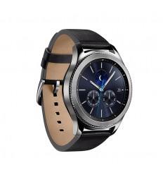 Opiniones vs Oferta Mejor precio comprar online descuento promocion Reloj Samsung GEAR S3 CLASSIC SM-R770NZSAPHE Negro