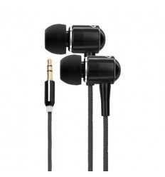 Auricular ENERGY SISTEM URBAN 2 BLACK