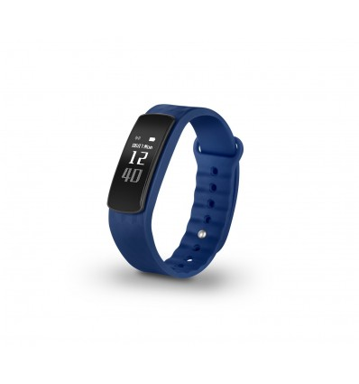 941dba7ad Pulsera FITNESS SPC ACTIVE BLUE 9622A
