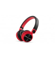 Auricular Energy DJ2 RED MIC 424597