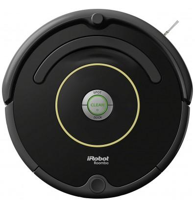 Robot Aspirador Irobot Roomba R612