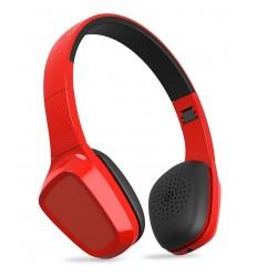 Auricular Energy Sistem Headphone 1 Rojo