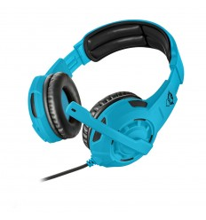 Auricular Trust GXT310 azul 22398