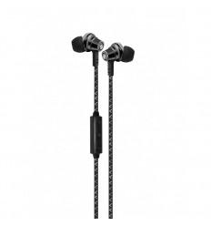 Auricular Lauson EH217 negro bluetooth