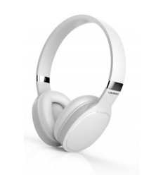Auricular Lauson PH206 blanco bluetooth