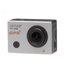 Cámara deportiva Denver ACG-8050W GPS