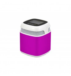 Altavoz Sunstech SPUBT710PK rosa