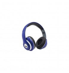 Auricular Sunstech REBELBL azul