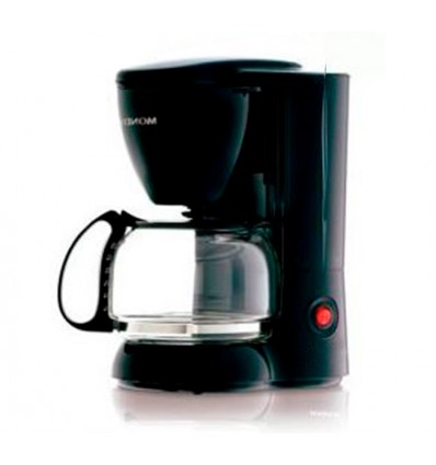Cafetera Mondial C 27