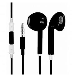 Auricular Infiniton CV-58 micrófono negro