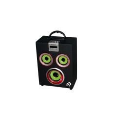 Altavoz Infiniton BOX W07 Verde