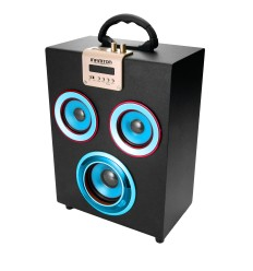Altavoz Infiniton Soundbox W07 Azul