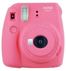 Cámara foto FujiFilm Instax Mini 9 Pink