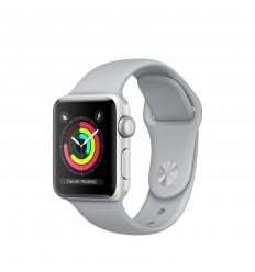 Apple Watch S3 GPS Silver 38mm MQKU2QL/A