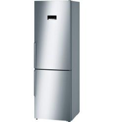 Combi Bosch KGN36XI4P Inox 186cm