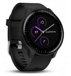Reloj Garmin Vivoactive 3 Music Negro