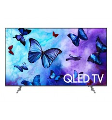 "TV Led 55"" Samsung QLED QE55Q6FNATXXC"