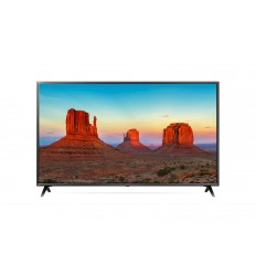 "TV Led 65"" LG 65UK6100PLB 4K"