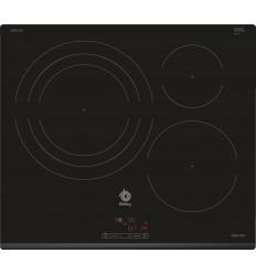 Balay 3EB967FR Integrado Con placa de inducción Negro hobs