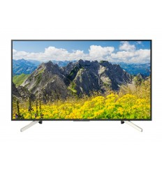 """Sony KD-43XF7596 42.5"""" 4K Ultra HD Smart TV Wifi Negro LED TV"""