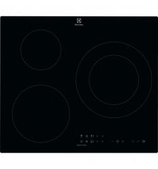 Electrolux LIT60336C Integrado Con placa de inducción Negro hobs