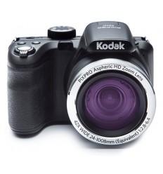 """Kodak Astro Zoom AZ422 Cámara puente 20MP 1 2.3"""" CCD 5152 x 3864Pixeles Negro"""