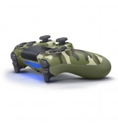 Dual Shock 4 Camuflaje Version 2 PS4
