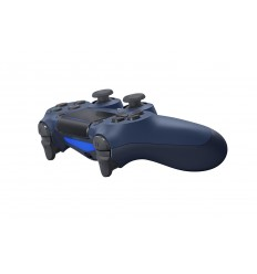 Dual Shock 4 Midnight Blue PS4