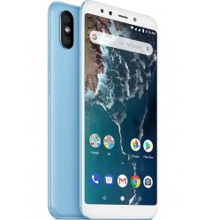 "Movil 5.99"" Xiaomi MI A 2 4/64/GB Azul"