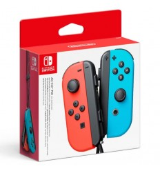 Mando JOY-CON Azul/Rojo Switch Gamepad