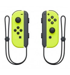 Mando JOY-CON Amarillo Switch