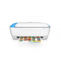 HP DeskJet 3639 4800 x 1200DPI Inyección de tinta térmica A4 8.5ppm Wifi