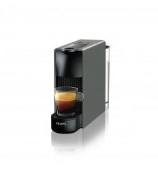 Cafetera Nespresso Krups Essen XN110B Grey