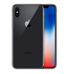 "Apple iPhone X 5.8"" SIM única 4G 256GB Gris"