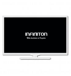 "TV LED 43"" Infiniton INTV-43S600W Smart TV"