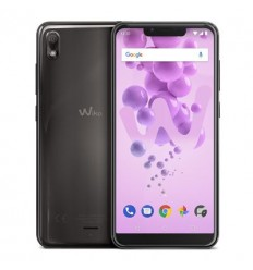 "MOVIL 5.93"" WIKO VIEW 2GO 16GB ANTRHRACI"