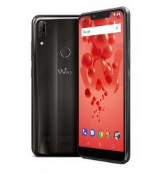 "Móvil 5.93"" Wiko View 2Plus 64GB Antracita"