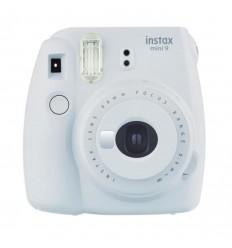 Cámara Foto FujiFilm Instax Mini 9 White