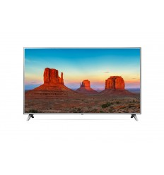"TV Led 75"" LG 75UK6500PLA.AEU 4K Smart TV"