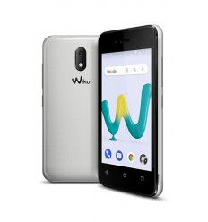 "Wiko Sunny 3 Mini 10,2 cm (4"") 0,512 GB 8 GB SIM doble Blanco 1400 mAh"