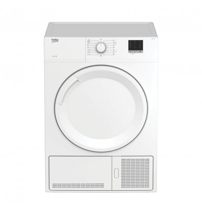 Beko DB 7111 PA0 secadora Independiente Carga frontal Blanco 7 kg B