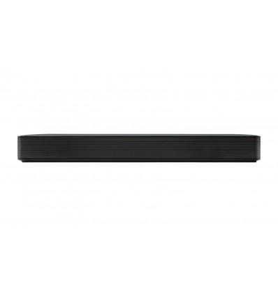 LG SK1 altavoz soundbar 2.1 canales 40 W Negro Inalámbrico y alámbrico