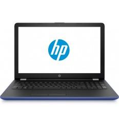 "HP 15-bw062ns Azul, Plata Portátil 39,6 cm (15.6"") 1366 x 768 Pixeles 1,5 GHz AMD E E2-9000e"