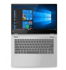 """Lenovo Yoga 530 Gris Híbrido (2-en-1) 35,6 cm (14"""") 1366 x 768 Pixeles Pantalla táctil 2,3 GHz 7ª generación de procesadores Intel® Core™ i3 i3-7020U"""