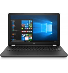"""HP 15-bs150ns Gris Portátil 39,6 cm (15.6"""") 1366 x 768 Pixeles 2 GHz 5ª generación de procesadores Intel® Core™ i3 i3-5005U"""